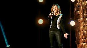 anjelah johnson not fancy netflix official site