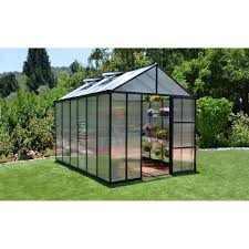 Palram Harmony 6 X 8 Palram Greenhouses U2013 Next Day Delivery Palram Greenhouses From