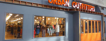 Urban Outfitter Covent Garden - bluewater kent uk urban outfitters