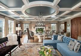 Modern Ceiling Design For Living Room by 33 Great Decorating Ideas For Ceiling Design In Living Room