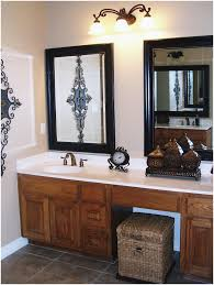 Bathroom Vanity With Makeup Area by Bathroom Bathroom Vanity With Sink 24 Inch Pleasant Vanity