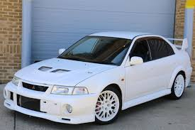 used 1999 mitsubishi evo iv vi for sale in berkshire pistonheads
