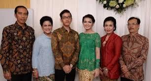profil gibran jokowi mewakili keluarga didit gibran ungkapkan hal ini