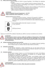 joint pour chambre froide joint de chambre froide notice de mode d emploi et d entretien pdf