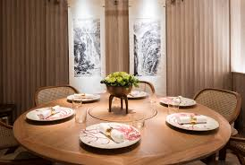 Private Dining Room San Francisco by How China U0027s Private Chateau Cuisine Landed In San Francisco Eater