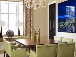 dining room chair seat cushions contemporary dining room by means