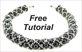 Beaded Jewelry Making - jewellery making bead work archives u003c made with love by you