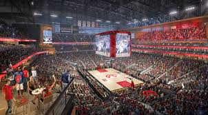 rupp arena reinvention by nbbj