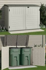 craftsman vertical storage shed 36 best shed for the patio images on pinterest shed ideas patio