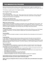 collection of solutions sample cover letter for visa application