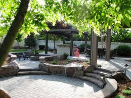 Patio Concrete Pavers by Decorating Interesting Basalite Concrete Products Pavers For