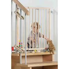 kinderschutzgitter treppe zusatzklemmen für treppenschutzgitter 2735 2733 natur geuther
