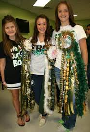 homecoming corsages homecoming mums grace schools in fort bend county