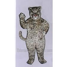 Snow Leopard Halloween Costume Fat Leopard Mascot Costume Infant Halloween Costumes Size