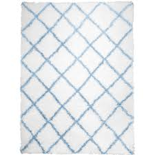 Mohawk Home Forest Suzani Rug Home Dynamix Oxford Blue Cream 7 Ft 10 In X 10 Ft 2 In Indoor