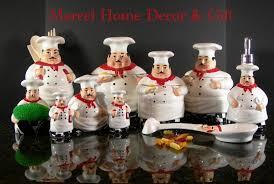 Chef Kitchen Decor Sets Kitchen Extraordinary Kitchen Decor Set Red Apple Kitchen Decor