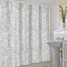 beaumont fabric shower curtain by jennifer adams curtainshop com
