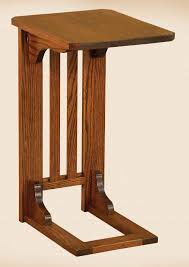 Amish End Tables by Oakwood Furniture Amish Furniture In Daytona Beach Florida
