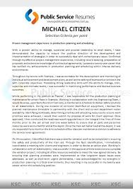 how to address selection criteria in a cover letter any questions