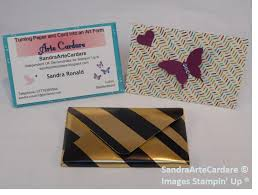 business gift cards business cards arty paper crafters