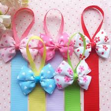 bow holder free shipping 200pcs lot bowtique hair bow holder hair clip