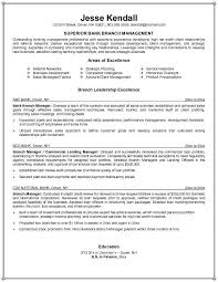 Example Resume For Job by Banking Resumes Download