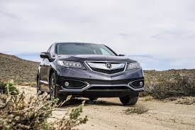 first acura reviewed the 2016 acura rdx alister u0026 paine