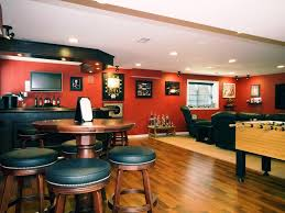 Game Room Furniture Ideal Basement Game Room Ideas Decorating U2014 Optimizing Home Decor