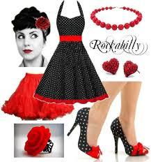best 25 rockabilly dresses ideas on pinterest black and white
