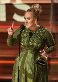 adele hits trolls looked princess fiona