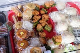 b kyu another week of food in bali
