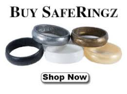 rubber wedding rings safe rubber wedding bands and rings non conductive