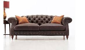 Online Get Cheap Leather Chesterfield Sofa Aliexpresscom - Chesterfield sofa and chairs