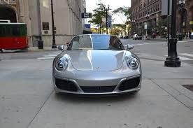 porsche targa 2017 2017 porsche 911 targa 4s stock l304ab for sale near chicago il