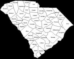 south carolina maps and data myonlinemaps sc maps