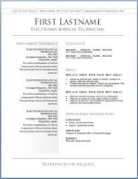 Fast Resume Builder Make A Quick Resume Free Resume Template And Professional Resume