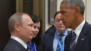 Obama Has Vowed To Cut Russia Sanctions Announced By White House Obama Ejects Diplomats
