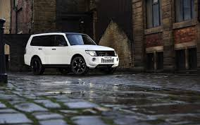 mitsubishi car white mitsubishi pajero wallpapers and car specifications