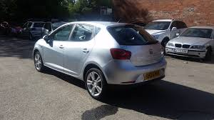 2009 seat ibiza 1 4 16v sport 5dr finance available u2013 bradford