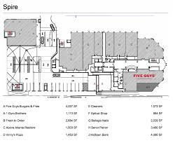 Kroger Floor Plan Zaxby U0027s To Join Chipotle At 1299 Northside Drive What Now Atlanta