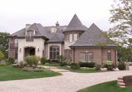 french country home 20 different exterior designs of country homes home design lover