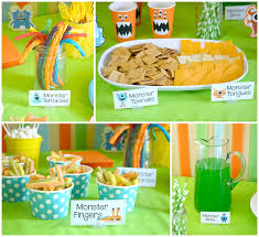 printable monster name tags how to throw a monster party free printable invites and food labels