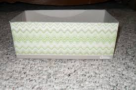 anything and everything diy storage box out of a kleenex box