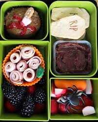 halloween drinks kid friendly 12 super cool kids u0027 bento box lunches you can actually make