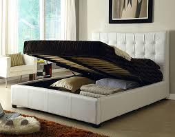 Black King Platform Bed Bedroom Modern Bedroom Sets King Bedroom Furniture Sets Modern