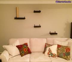 Cat Wall Furniture Operation Catification Cat Shelves Coming Right Up Kitty Cat