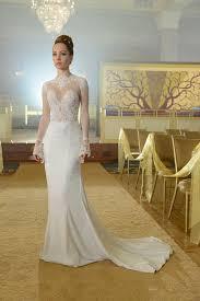 wedding dress imdb ksenia