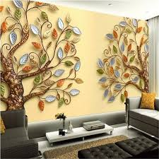 photo wallpaper 3d wallpaper hd abstract color 3d relief murals