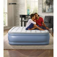 Simmons Natural Comfort Mattresses Beautyrest Simmons Beautyrest Plus Aire Queen Firm Mattress