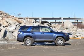 problems with toyota 4runner review 2014 toyota 4runner trail hooniverse